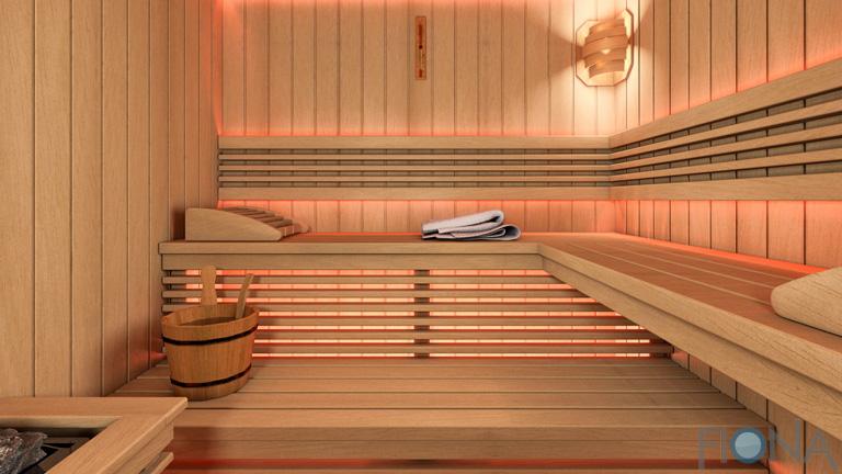 sauna-model-epica-s1-rosu